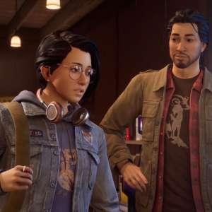 Gamescom 2021 | gc2021 - Square Enix dévoile les 15 premières minutes de Life is Strange : True Colors