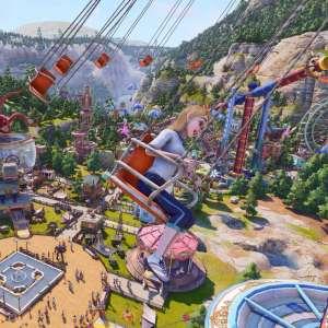 Gamescom 2021   gc2021 - Bandai Namco et Limbic Entertainment dévoilent Park Beyond