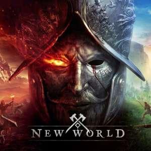 Gamescom 2021 | gc2021 - New World : une bêta ouverte du 9 au 12 septembre
