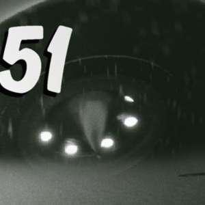 Gamescom 2021 | gc2021 - Squadron 51, le shoot them up au look de film de SF des années 50, se remontre en vidéo