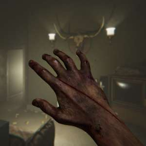 Gamescom 2021   gc2021 - Le jeu d'horreur à la première personne Madison prend date pour 2022 en vidéo