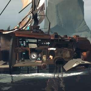 Gamescom 2021 | gc2021 - FAR : Changing Tides n'a plus peur de mettre la tête sous l'eau