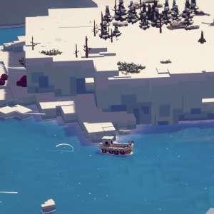 Gamescom 2021   gc2021 - Le jeu de rôles Moonglow Bay partira à la pêche le 7 octobre prochain