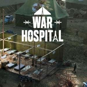 Gamescom 2021   gc2021 - Nacon publiera War Hospital, la gestion hospitalière en 1917