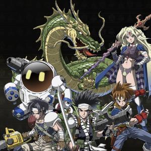 Collection of SaGa Final Fantasy Legend arrive sur Steam et smartphones