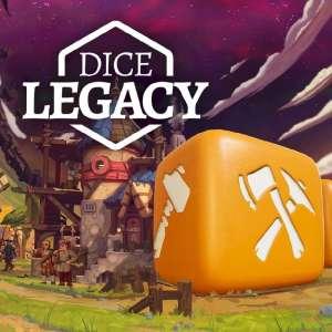 Gamescom 2021   gc2021 - Dice Legacy, le city-builder avec des dés, se cale au 9 septembre