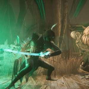 Gamescom 2021 | gc2021 - Le souls-like Thymesia sortira le 7 septembre sur Steam