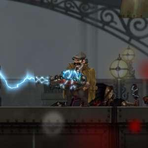 Le jeu d'action et de plateforme en 2D Naser : Son of Man s'illustre avec une nouvelle bande-annonce
