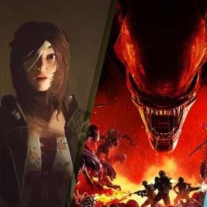 Test d'Aliens Fireteam Elite, de Tormented Souls, Juste Un Doigt... votre programme de la semaine du 30/08/2021