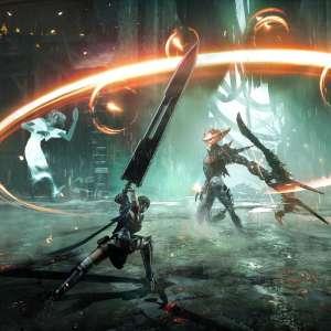 Une nouvelle bande-annonce de Soulstice, l'action-RPG porté par deux sœurs
