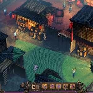 Shadow Tactics : l'extension Aiko's Choice sortira en décembre
