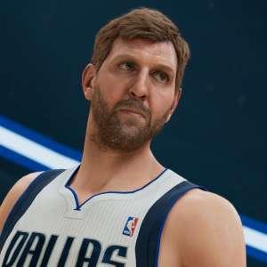 2K dévoile la bande-annonce de gameplay de NBA 2K22