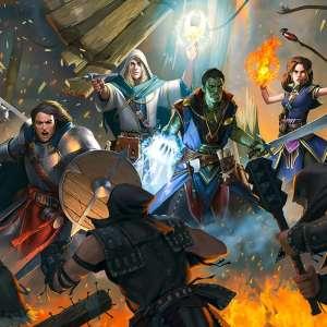 Pathfinder : Kingmaker s'est vendu à un million d'exemplaires