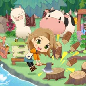 Story of Seasons : Pioneers of Olive Town s'annonce sur Steam