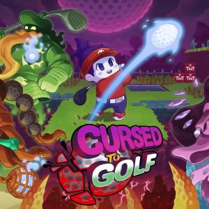 Cursed to Golf, un jeu qui mélange aventure, roguelike et golf, se dévoile