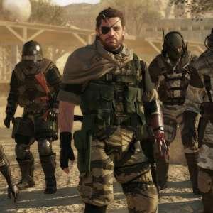 Konami s'apprête à fermer une partie des serveurs de Metal Gear Solid V