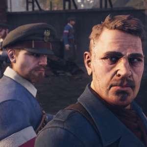 Iron Harvest prend date sur PS5 et Xbox Series