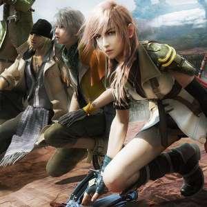 Final Fantasy 13 se laissera redécouvrir demain dans le Xbox Game Pass