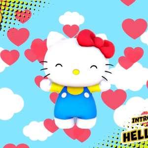 Hello Kitty déboule aussi dans Super Monkey Ball : Banana Mania