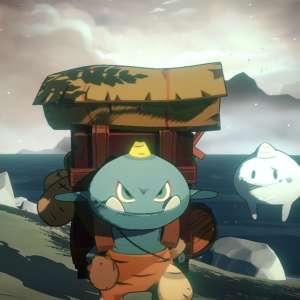Oni, un jeu d'action indépendant japonais bien entouré