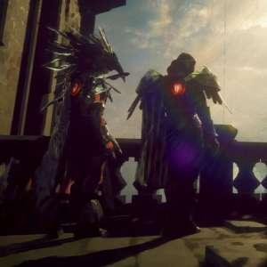 Babylon's Fall : déjà plein d'enseignements pour Square Enix et PlatinumGames