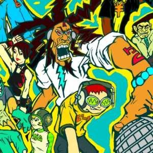 Ryuta Ueda (Panzer Dragoon, Jet Set Radio, Yakuza) est de retour chez Sega