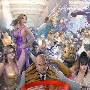 PlayStation Now : Tekken 7 et Killing Floor 2 à l'affiche de septembre