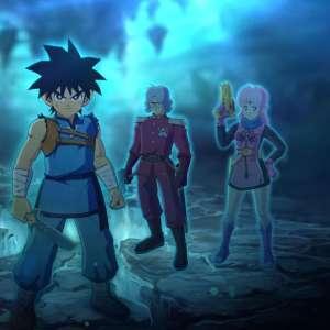 Le RPG sur mobiles Dragon Quest : The Adventure of Dai prend date pour le 28 septembre