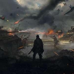 Hell Let Loose s'annonce pour le 5 octobre sur consoles, une bêta ouverte en approche sur PS5