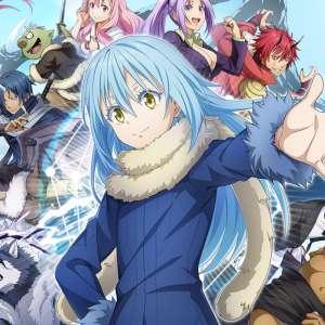 Bandai Namco annonce la sortie mondiale de That Time I Got Reincarnated as a Slime : Isekai Memories