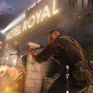 Call of Duty : Vanguard dévoile son multijoueur et les infos de la bêta
