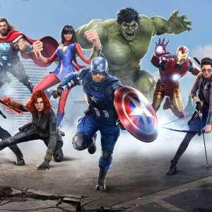 Marvel's Avengers : Spider-Man apparaît sur la feuille de route