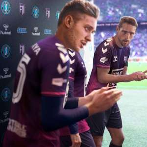 Le Xbox Game Pass FC recrute Football Manager 2022