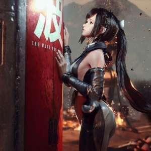 Playstation showcase du 09/09/21 - Le beat them up coréen Project EVE se remontre avec une nouvelle vidéo de gameplay sur PS5
