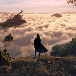 Playstation showcase du 09/09/21 - Forspoken se prépare pour une sortie au printemps 2022