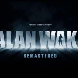 Playstation showcase du 09/09/21 - Alan Wake : Remastered s'annonce pour le 5 octobre