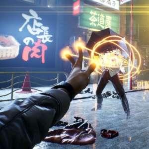 Playstation showcase du 09/09/21 - GhostWire Tokyo se précise pour le printemps 2022 avec une nouvelle bande-annonce
