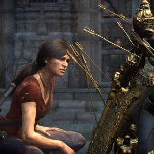 Playstation showcase du 09/09/21 - Uncharted 4 et The Lost Legacy reviennent sur PS5 et PC