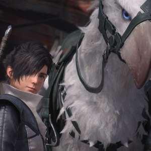 TGS 2021 : Final Fantasy 16 absent du line-up de Square Enix