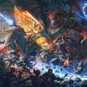 Pathfinder : Wrath of the Righteous est déjà un succès avec 250 000 ventes sur PC