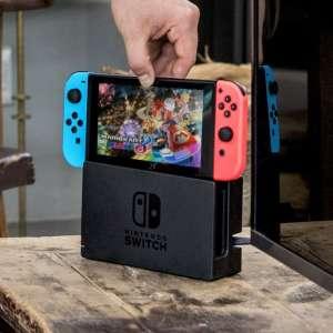 Nintendo baisse officiellement le prix de la Switch en Europe