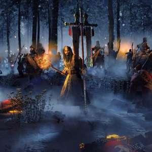 Sega repousse la sortie de Total War : Warhammer 3 à début 2022