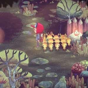 The Wild at Heart prendra le chemin de la PS4 et de la Switch le 16 novembre