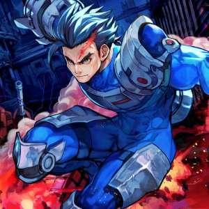 Steel Assault sortira le 28 septembre sur Switch et PC