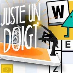 Dossier / juste un doigt - Notre sélection mobile de la semaine : les mots prennent tout leur sens dans wurdweb