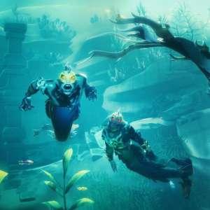 Sea of Thieves plongera ses joueurs dans sa saison 4 le 23 septembre