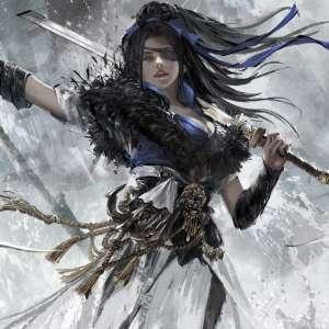 Naraka : Bladepoint accueille Valda Cui, sa première héroïne additionnelle