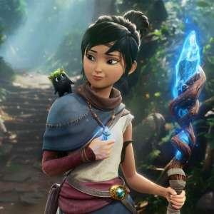 Kena : Bridge of Spirits s'offre un trailer de lancement et une édition physique