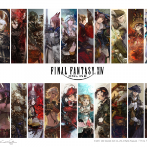 Final Fantasy 14 Endwalker : de nouvelles infos et tous les jobs en action