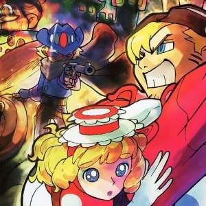 Le prochain DLC de Street Fighter 5 inclut un costume Power Stone